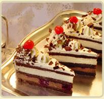 Торти рецепти з фото торт из печенья